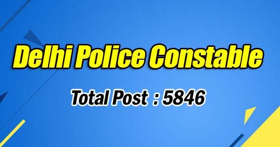 Delhi Police Online Form 2020 , How to apply Delhi Police Online Form 2020